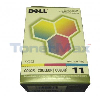 DELL V505 INK CARTRIDGE COLOR